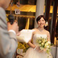 シェ・モルチェで結婚式