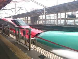 Bullet train_R