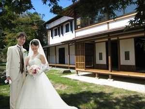 小野路 里山交流会館結婚式
