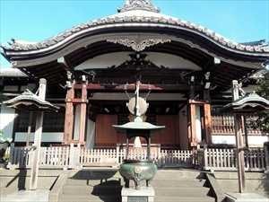 三界寺本山