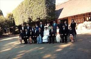 ふるさと村結婚式20161103
