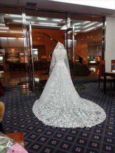 Weddingsalon