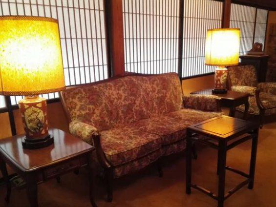 香山園室内1