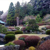 香山園日本庭園トップ