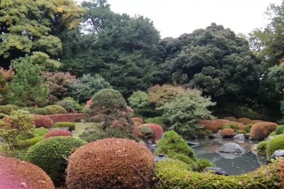 紅葉香山園