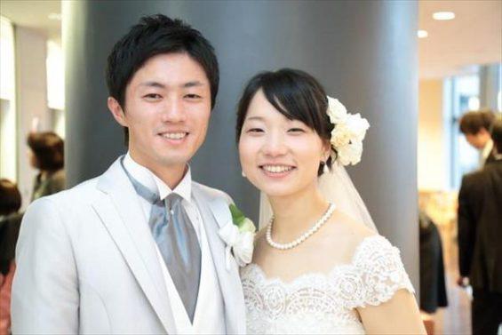 竜馬さん奈緒さん
