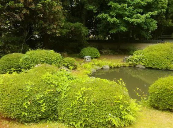 鶴川篭山園