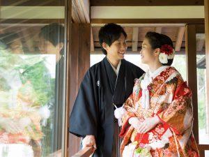 タエコーポレーション 古民家 結婚式