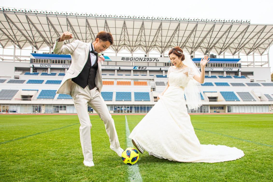 タエコーポレーション wedding
